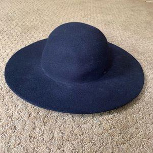 J. Crew Felt Hat